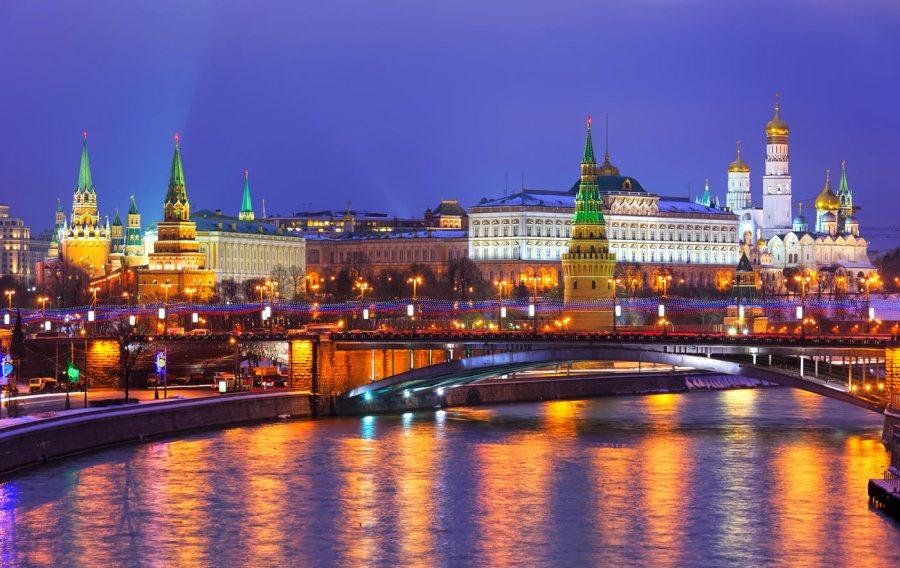 EMEA-Moscow